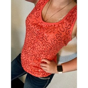 Women's Size Small Tank Top